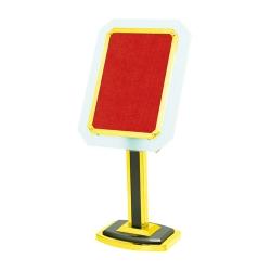 Stand Signage-Umbrella Bag Stand-1376