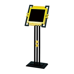 Stand Signage-Umbrella Bag Stand-1383