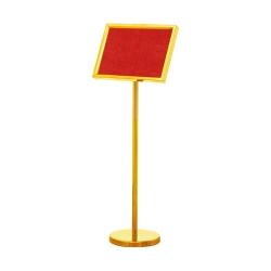 Stand Signage-Umbrella Bag Stand-1401