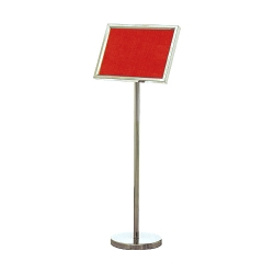 Stand Signage-Umbrella Bag Stand-1403