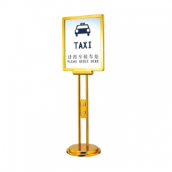 Stand Signage-Umbrella Bag Stand-1406