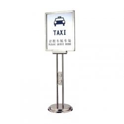 Stand Signage-Umbrella Bag Stand-1407