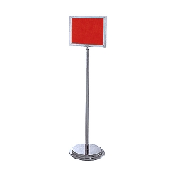 Stand Signage-Umbrella Bag Stand-1409