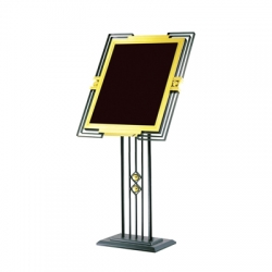 Stand Signage-Umbrella Bag Stand-1382