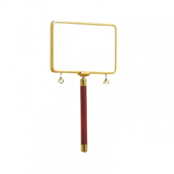 Stand Signage-Umbrella Bag Stand-180