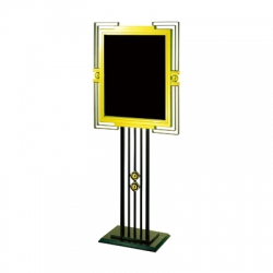 Stand Signage-Umbrella Bag Stand-199