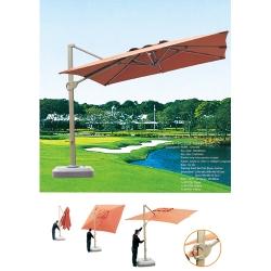 花園太陽傘-2107