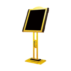Stand Signage-Umbrella Bag Stand-212