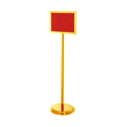 Stand Signage-Umbrella Bag Stand-213