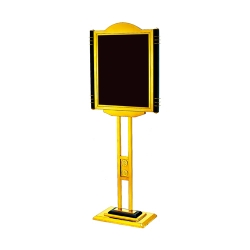 Stand Signage-Umbrella Bag Stand-1347
