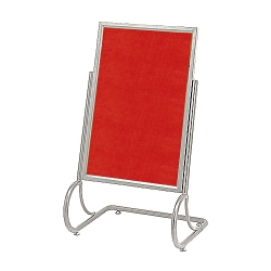 Stand Signage-Umbrella Bag Stand-1369