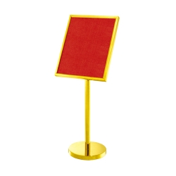 Stand Signage-Umbrella Bag Stand-224
