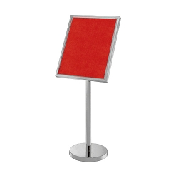 Stand Signage-Umbrella Bag Stand-1358