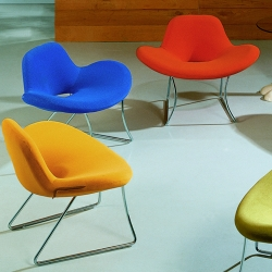 Designer Style Chairs -2251