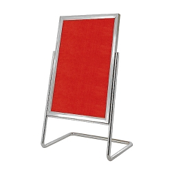 Stand Signage-Umbrella Bag Stand-1361
