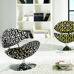 Designer Style Chairs -2261
