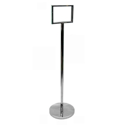 Stand Signage-Umbrella Bag Stand-2636