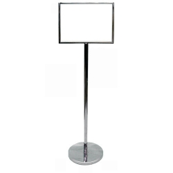 Stand Signage-Umbrella Bag Stand-2637