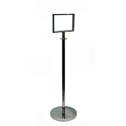 Stand Signage-Umbrella Bag Stand-2638