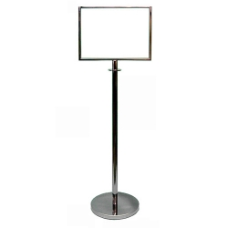 Stand Signage-Umbrella Bag Stand-2639