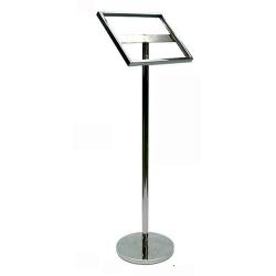 Stand Signage-Umbrella Bag Stand-2643