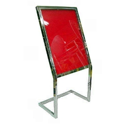 Stand Signage-Umbrella Bag Stand-2648