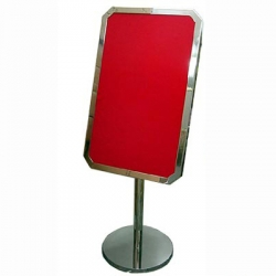Stand Signage-Umbrella Bag Stand-2650