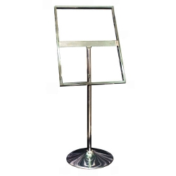 Stand Signage-Umbrella Bag Stand-2655