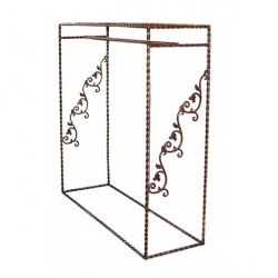 Clothing Racks-Accessories-Hat Coat Stands-2750