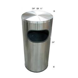 垃圾筒-煙灰盅-2758
