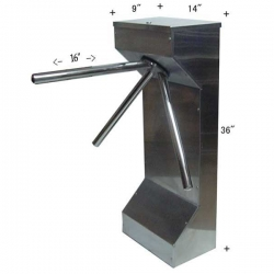 Crowd Control-Barrier-Turnstile-2784
