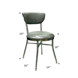 Dining Chairs-2837