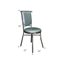 餐椅-2844
