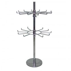 Clothing Racks-Accessories-Hat Coat Stands-3333