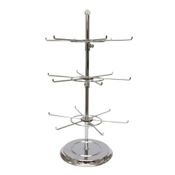 Clothing Racks-Accessories-Hat Coat Stands-3334