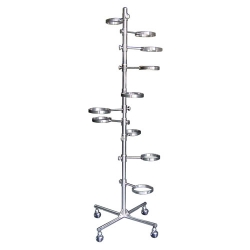 Clothing Racks-Accessories-Hat Coat Stands-3343