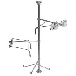 Clothing Racks-Accessories-Hat Coat Stands-3501