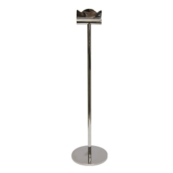 Stand Signage-Umbrella Bag Stand-3639