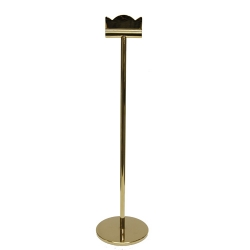 Stand Signage-Umbrella Bag Stand-3640