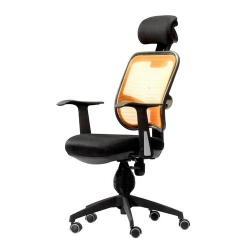 Office Chair-Classroom Chair-3679