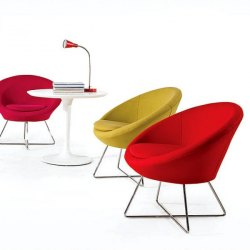 Designer Style Chairs -3710