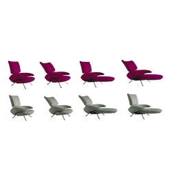 Designer Style Chairs -3723