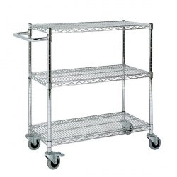 Display Shelving-3807