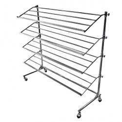 Clothing Racks-Accessories-Hat Coat Stands-4554