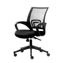 Office Chair-Classroom Chair-4615