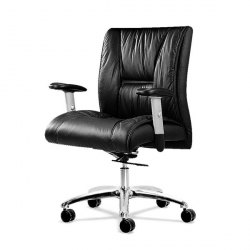 Office Chair-Classroom Chair-4634