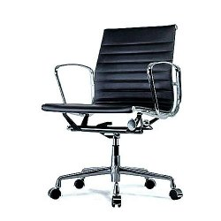 Office Chair-Classroom Chair-4655