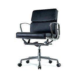 Office Chair-Classroom Chair-4656