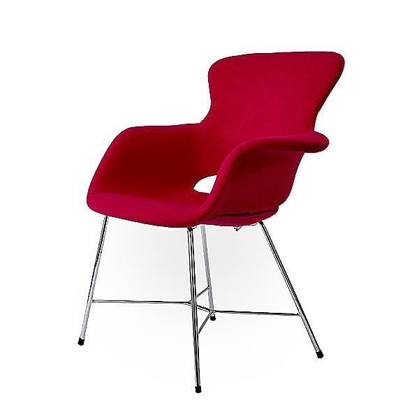 辦公室椅-課室椅-6377