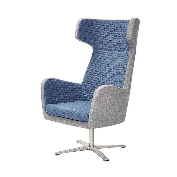 辦公室椅-課室椅-6450